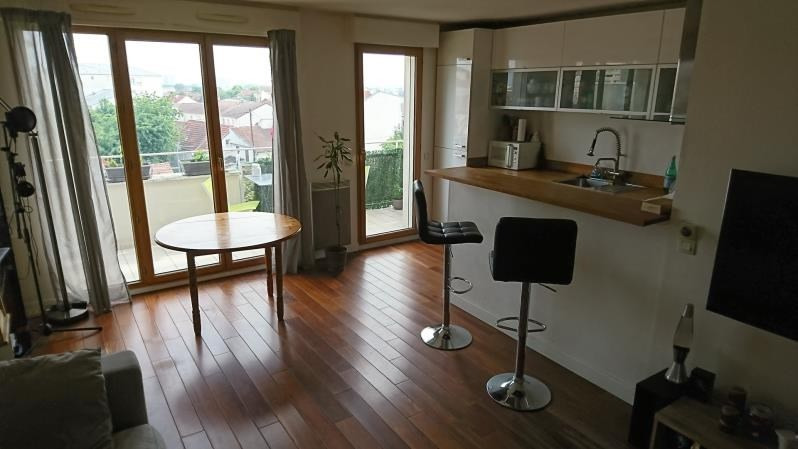 Vente appartement Villejuif 390 000€ - Photo 2