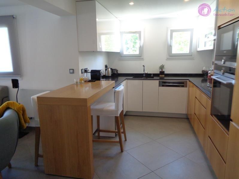 Sale apartment Lesigny 270000€ - Picture 4