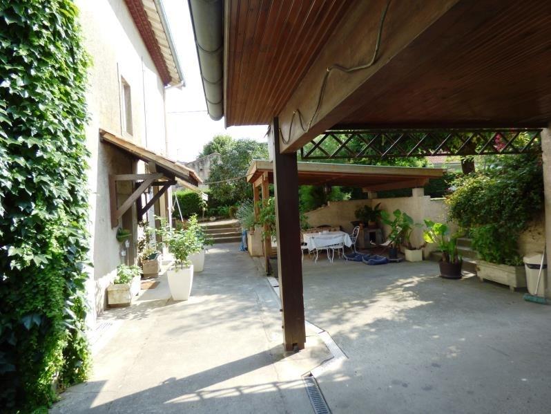 Vente maison / villa Aussillon 248000€ - Photo 9