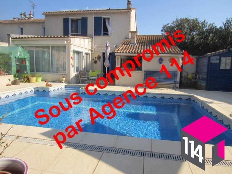 Vente maison / villa Baillargues 298000€ - Photo 1