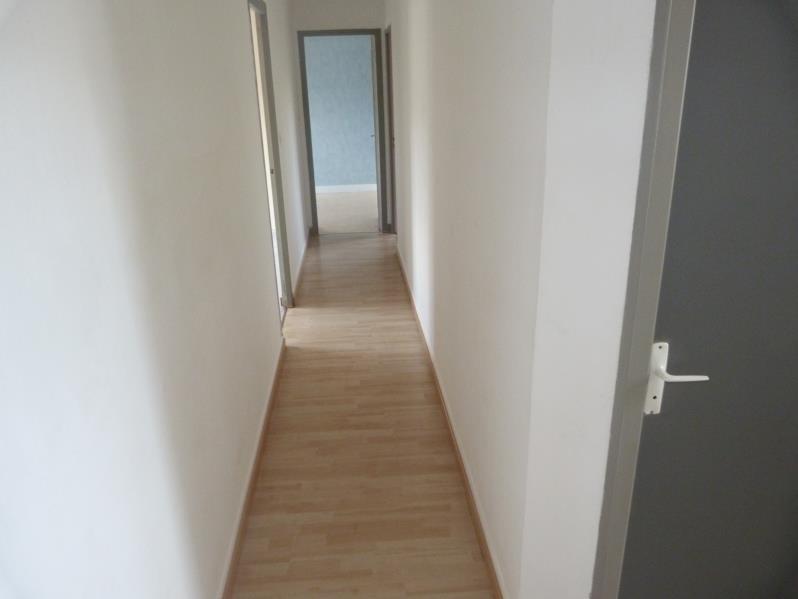 Sale house / villa Charny oree de puisaye 96300€ - Picture 6