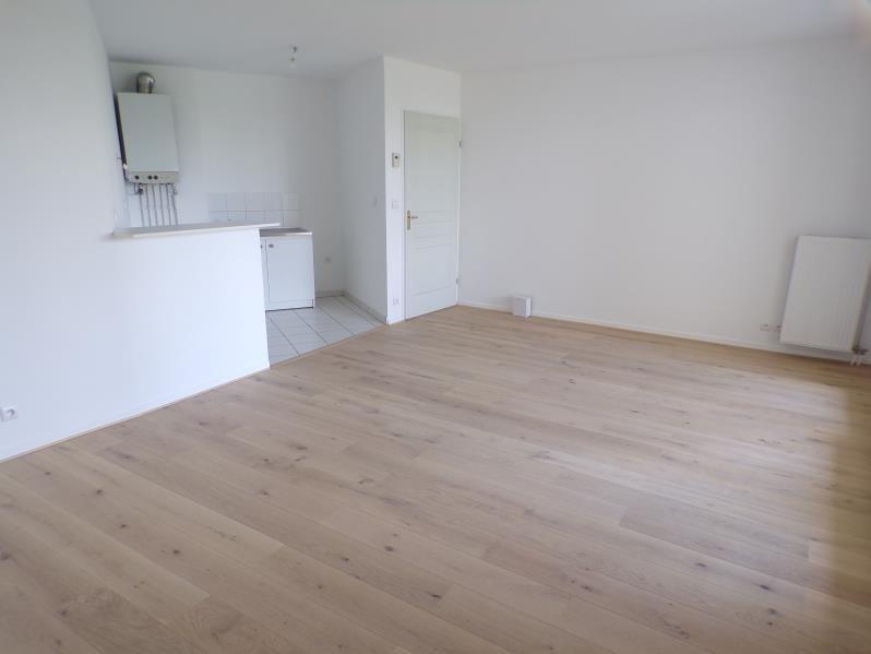 Sale apartment Montigny le bretonneux 227850€ - Picture 5