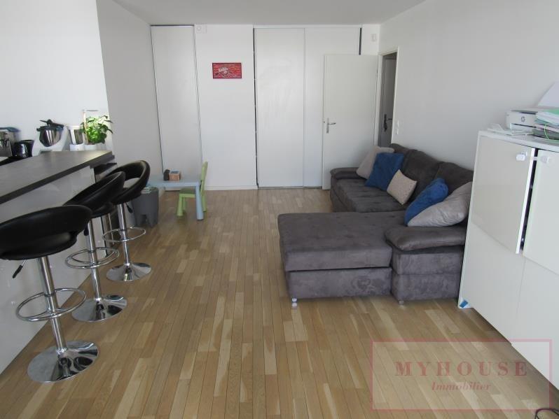Vente appartement Bagneux 345000€ - Photo 2