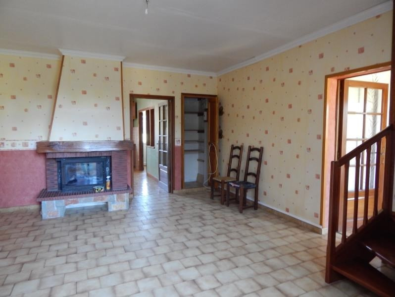 Vente maison / villa Vendome 128 000€ - Photo 6