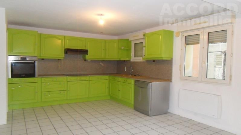 Location appartement Sainte savine 700€ CC - Photo 1