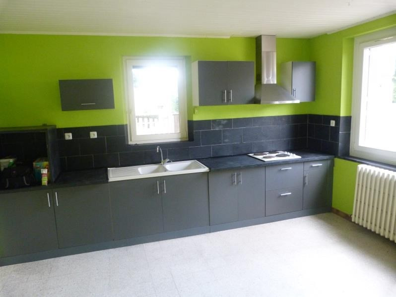 Sale house / villa Charny oree de puisaye 96300€ - Picture 4