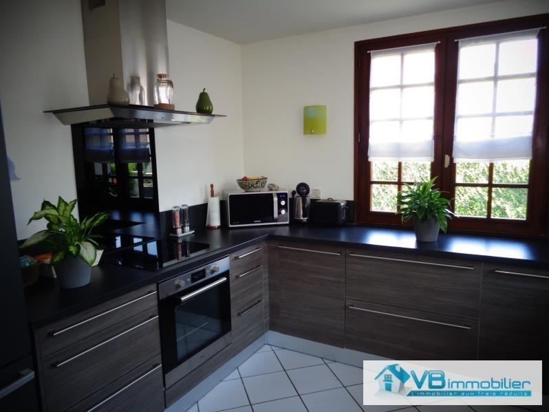 Sale house / villa Savigny sur orge 392000€ - Picture 3