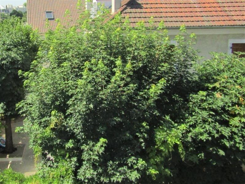 Sale apartment Maisons-laffitte 250000€ - Picture 5