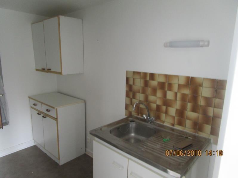 Sale building Nanteuil les meaux 243800€ - Picture 4
