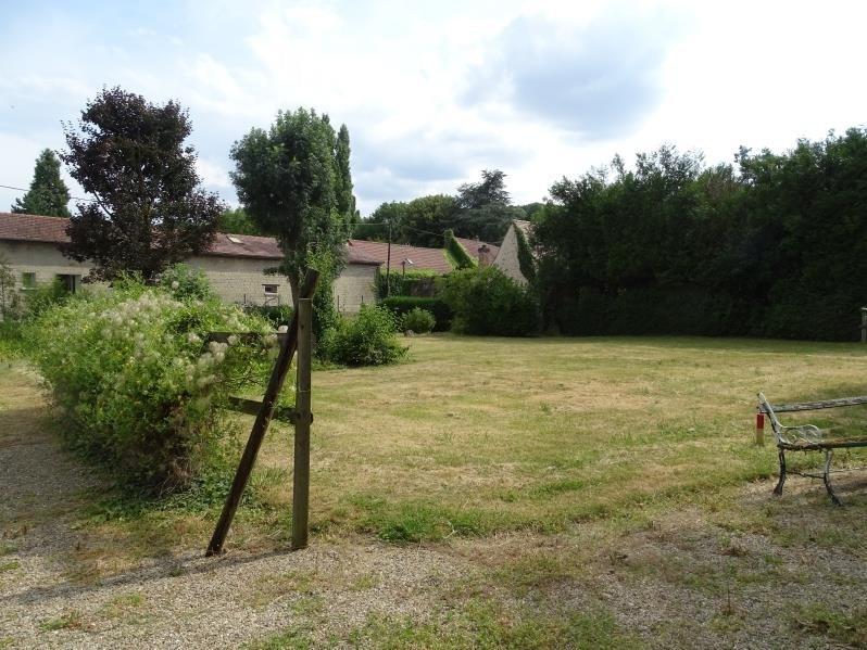 Verkoop  stukken grond Ronquerolles 150000€ - Foto 1
