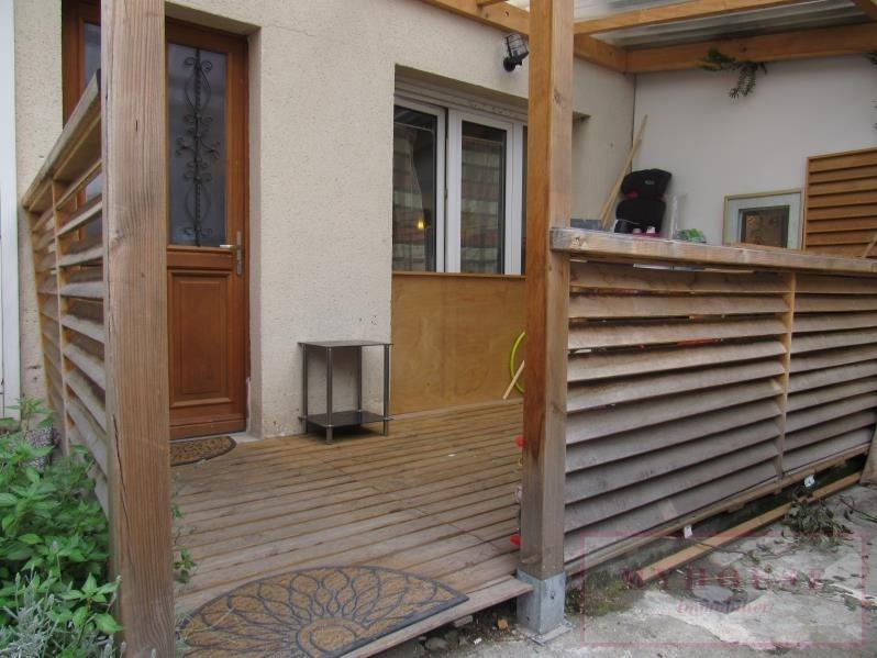 Vente appartement Bagneux 267000€ - Photo 6