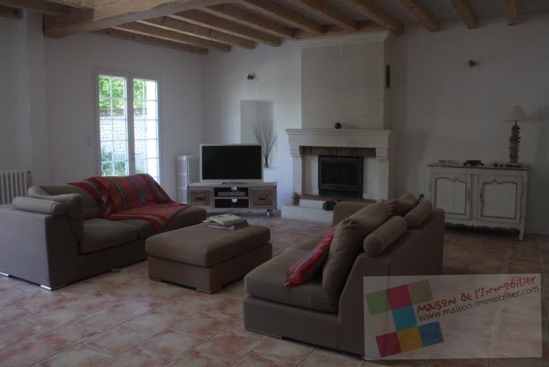 Sale house / villa Segonzac 339200€ - Picture 3