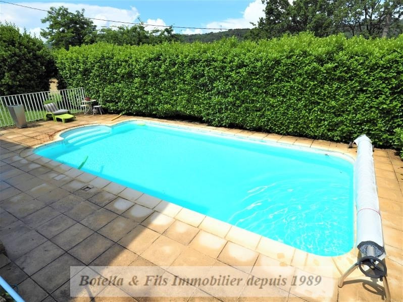 Venta  casa Bagnols sur ceze 276600€ - Fotografía 9