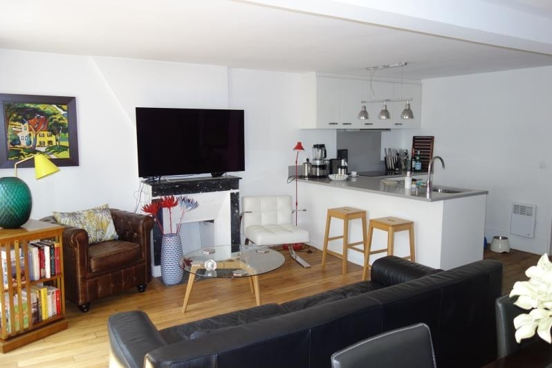 Sale apartment Versailles 588 000€ - Picture 1