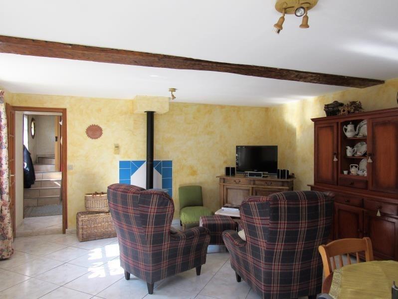 Revenda casa Bueil 256000€ - Fotografia 3