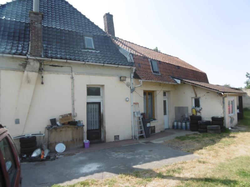 Vente maison / villa Chocques 112000€ - Photo 7