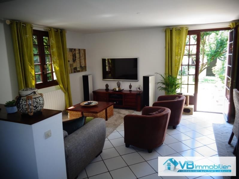 Sale house / villa Savigny sur orge 392000€ - Picture 5