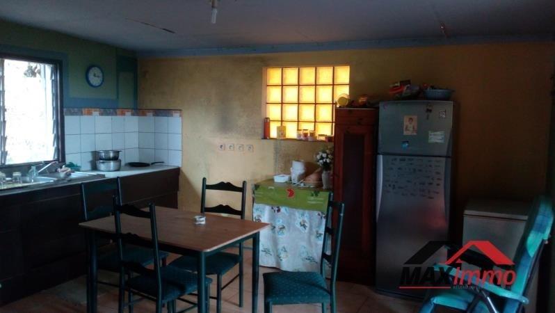 Vente maison / villa Ste suzanne 135000€ - Photo 2