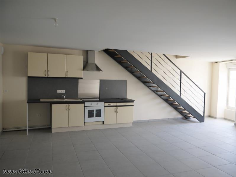 Location appartement Castelmoron sur lot 530€ CC - Photo 3