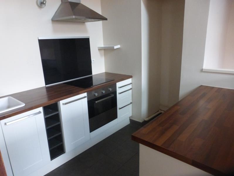 Location appartement Bethune 700€ CC - Photo 1