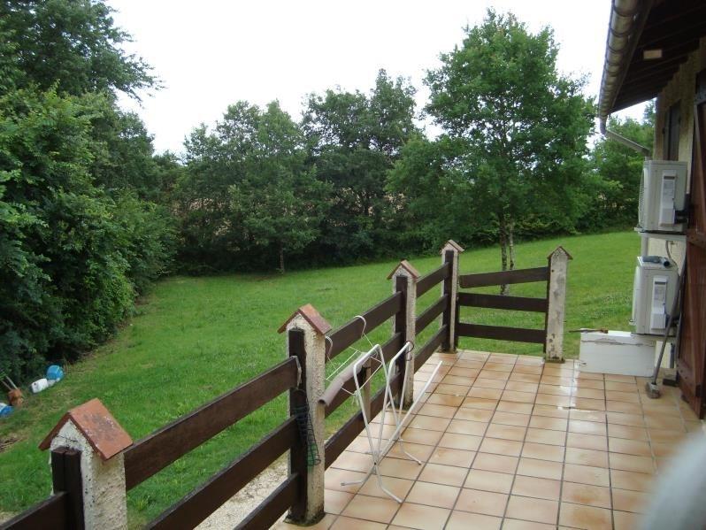 Sale house / villa Monclar de quercy 165000€ - Picture 2