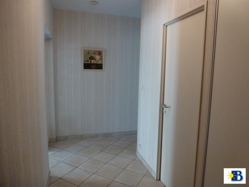Vente appartement Chatellerault 127200€ - Photo 8