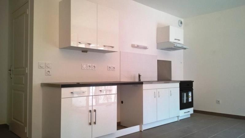 Location appartement Honfleur 515€ CC - Photo 1