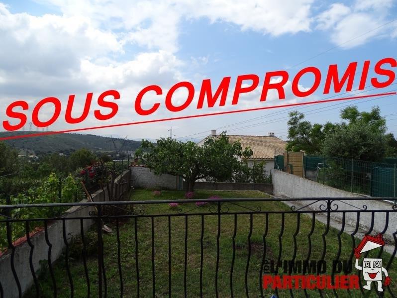 Vente maison / villa Septemes les vallons 285000€ - Photo 1