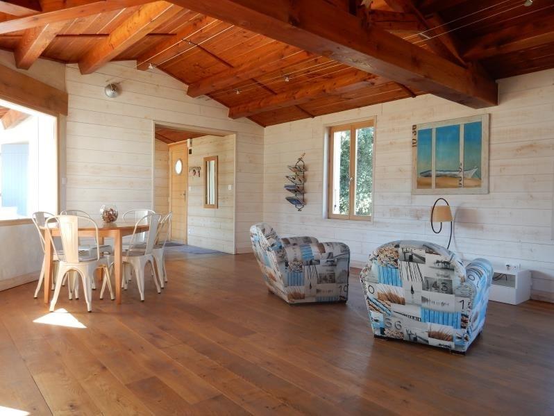 Vente maison / villa St pierre d oleron 498000€ - Photo 5