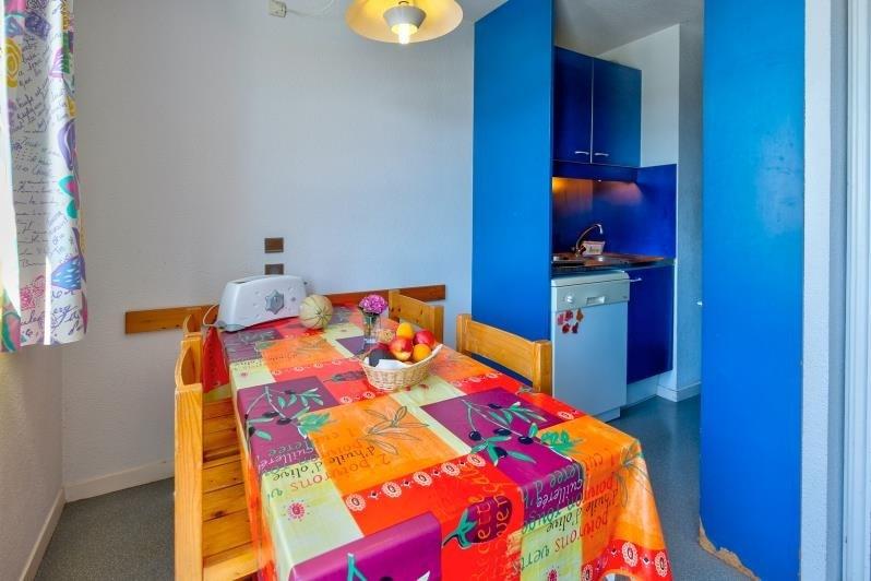 Revenda apartamento Talmont st hilaire 109600€ - Fotografia 3