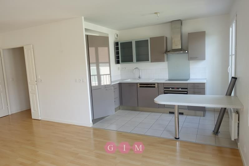 Rental apartment Andresy 1090€ CC - Picture 3