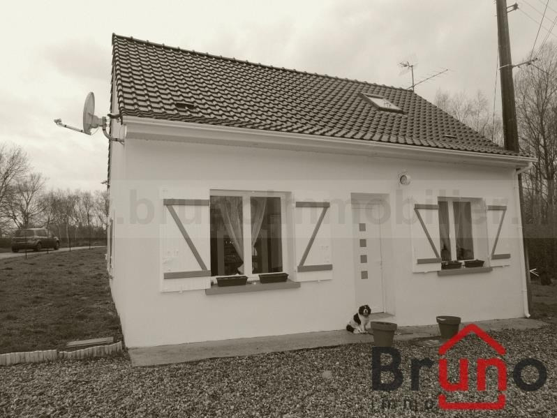 Vente maison / villa Rue 137800€ - Photo 1