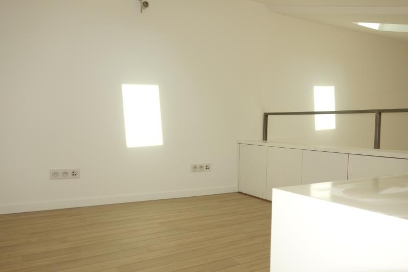 Sale apartment Versailles 455000€ - Picture 5