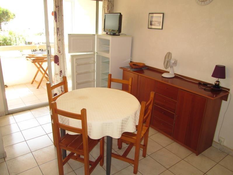 Vente appartement Balaruc les bains 149000€ - Photo 2