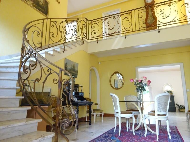 Vente de prestige maison / villa Brest 540000€ - Photo 5