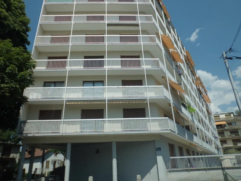 Produit d'investissement appartement Chambery 188500€ - Photo 1