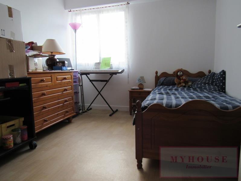 Vente appartement Bagneux 329000€ - Photo 4