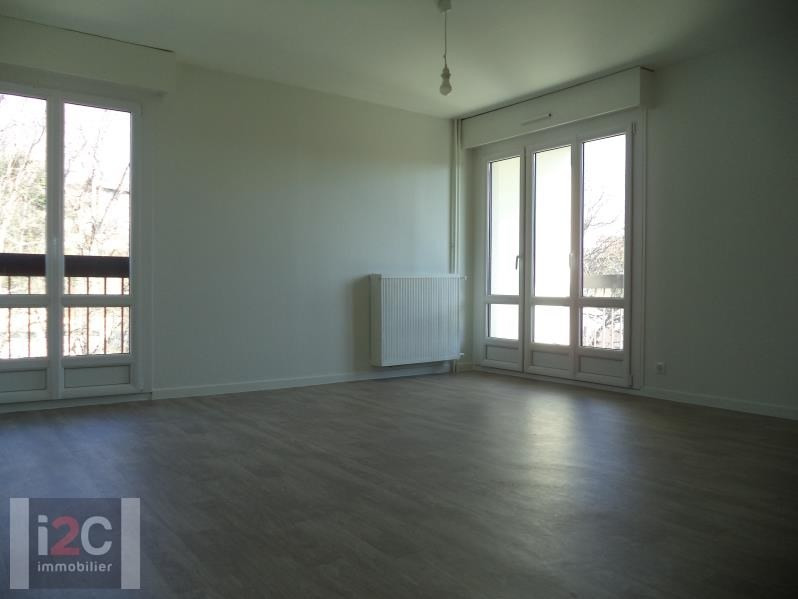Sale apartment Gex 195000€ - Picture 2