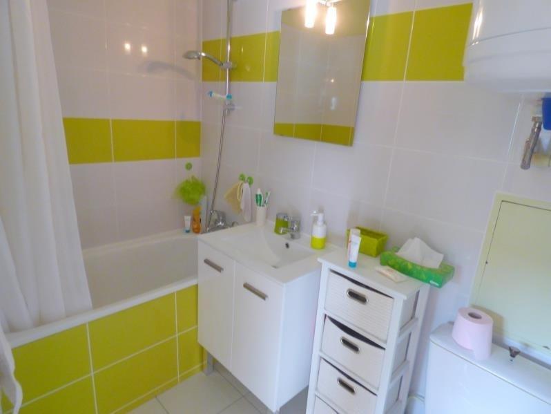 Vendita appartamento Villers-sur-mer 82000€ - Fotografia 4