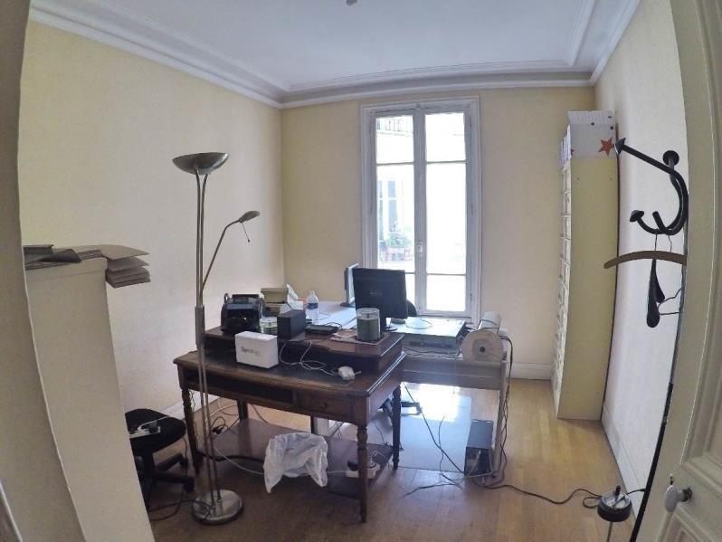 Deluxe sale apartment Paris 10ème 1150000€ - Picture 7