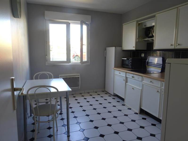 Sale apartment Chambly 173 000€ - Picture 2