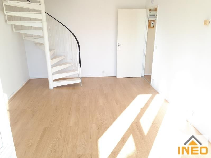 Vente appartement St gregoire 158840€ - Photo 6