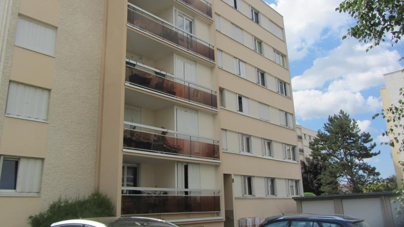 Viager appartement Dijon 35000€ - Photo 4
