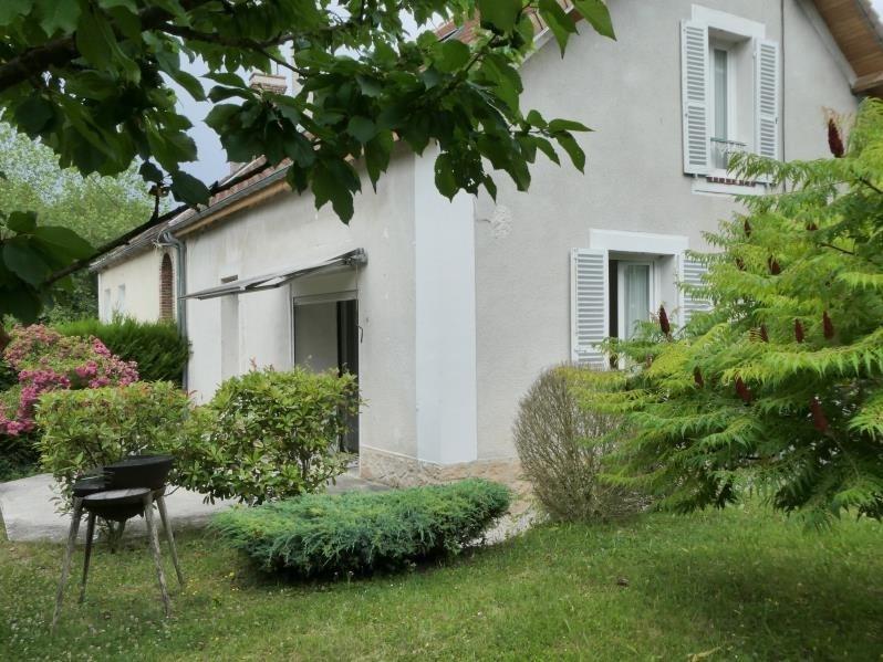Location maison / villa Chalmaison 780€ CC - Photo 2