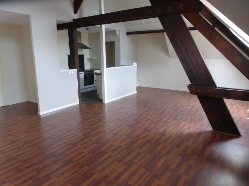 Location appartement Bethune 700€ CC - Photo 2