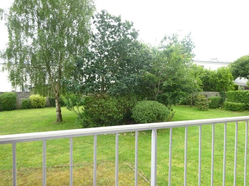 Vente appartement Brest 79 800€ - Photo 2