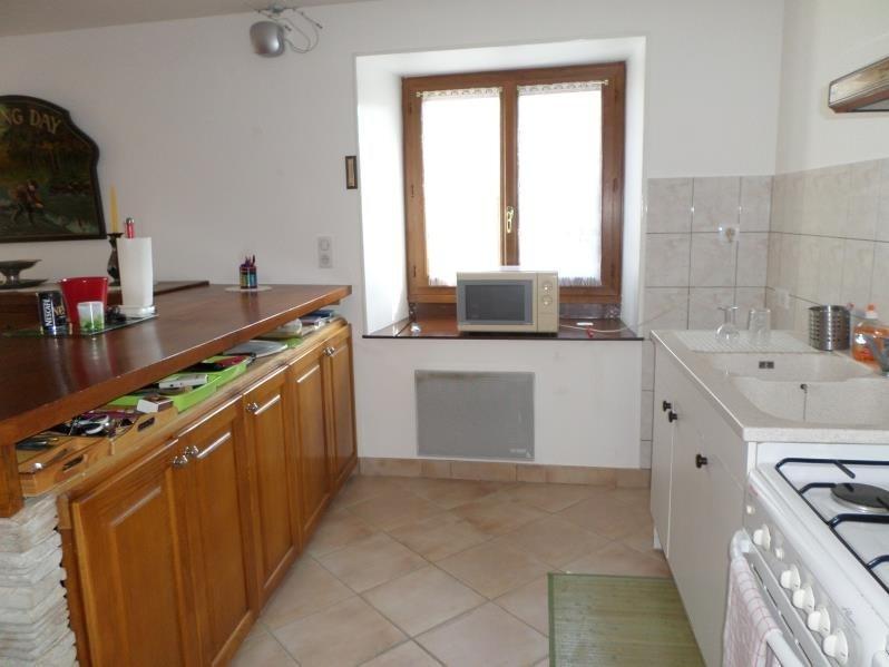 Vente maison / villa Proche thoirette 165000€ - Photo 1