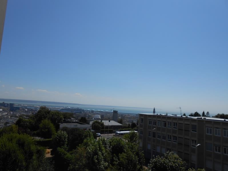 Sale apartment Le havre 292 000€ - Picture 4