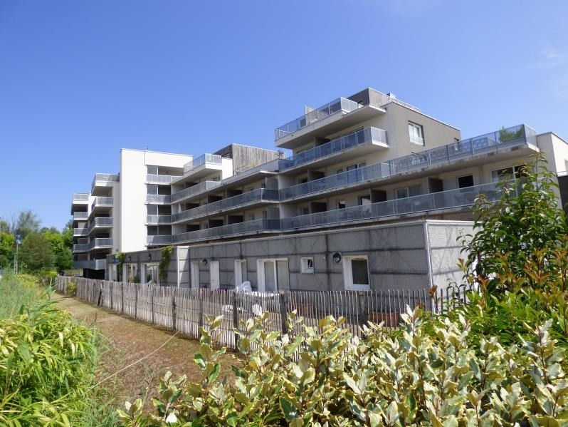 Produit d'investissement appartement Aix les bains 149000€ - Photo 7