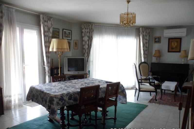 Vente maison / villa Port de lanne 250000€ - Photo 4